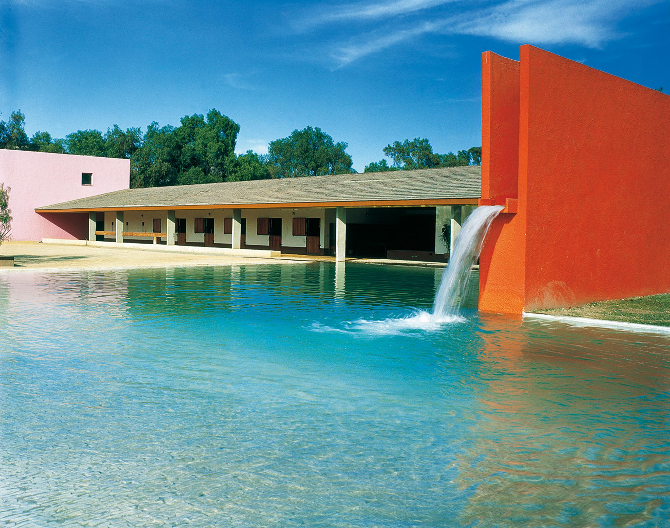 Architetti Famosi Antichi il segreto di mosè rapporti e forme tra architettura e acqua