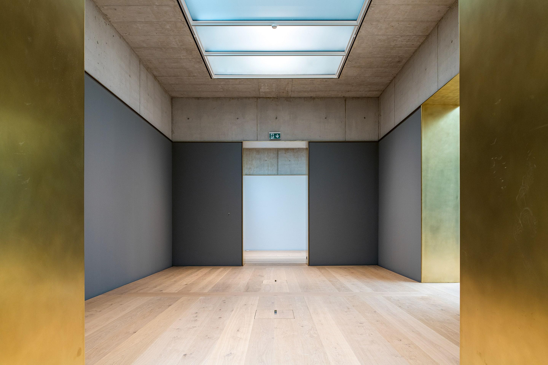 Man muss nah an den Auftragnehmern sein» Erweiterung Kunsthaus ...