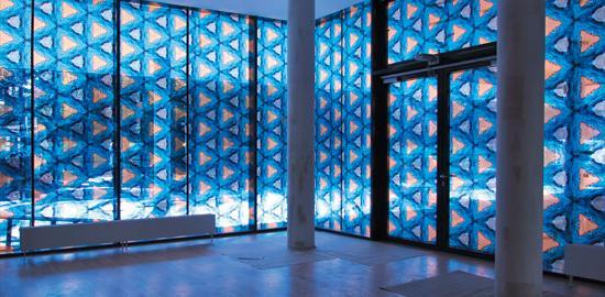 Mehr als schöne Bilder Kunst in Wiener Geriatriezentren