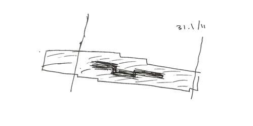Équipement scolaire, espace de vie enfantine, aménagement d'un parc public, site de Chandieu, Genève, atelier Bonnet architectes, petit navire