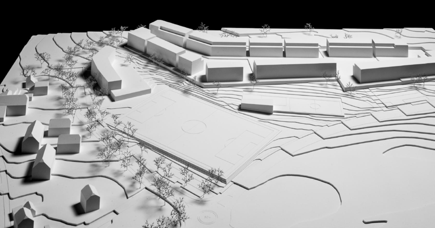 Schule und Sport im Ried, Köniz, Büning-Pfaue Kartmann Architekten & Grand Paysage Landschaftsarchitektur, flipper's freund
