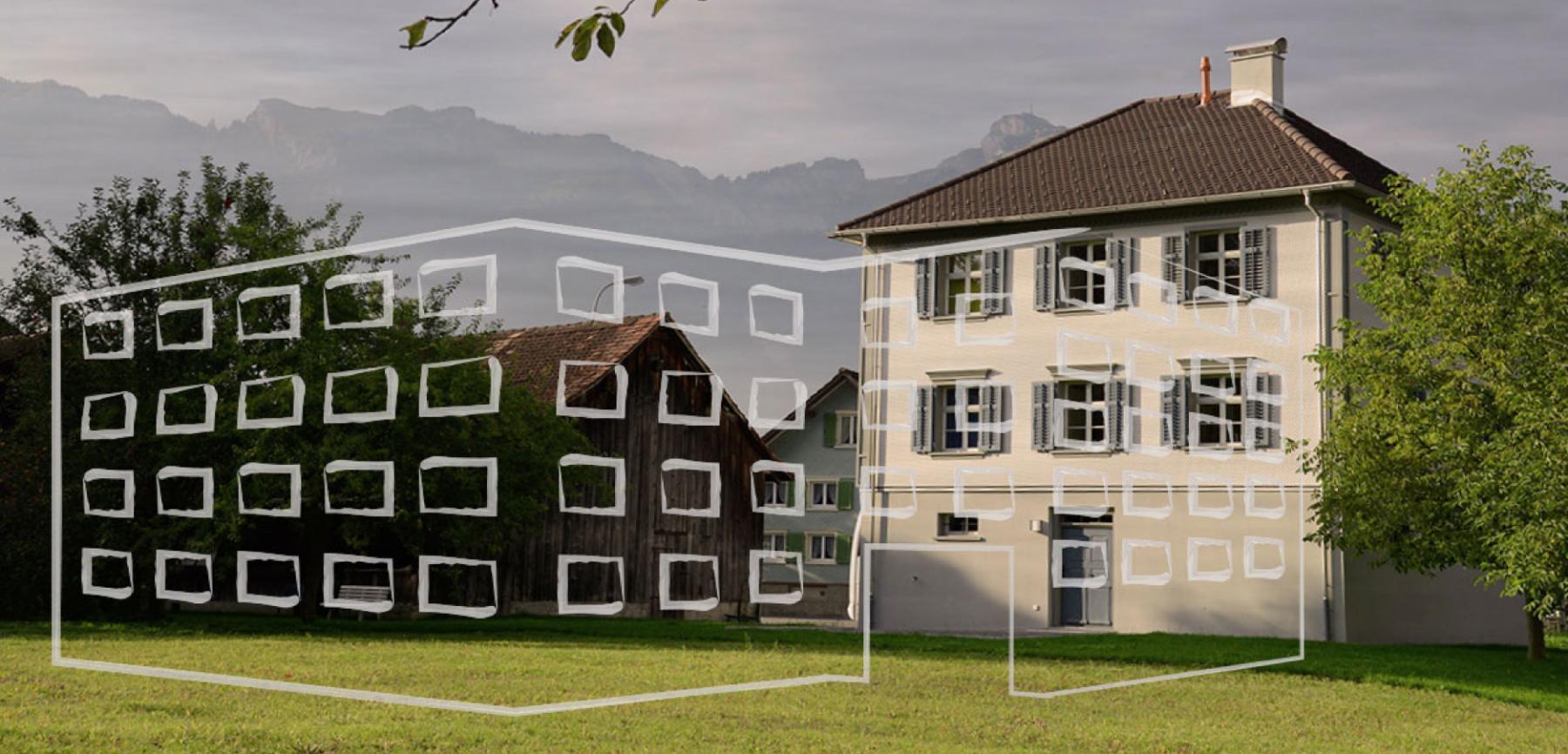 Haus der Nachhaltigkeit, Ruggell