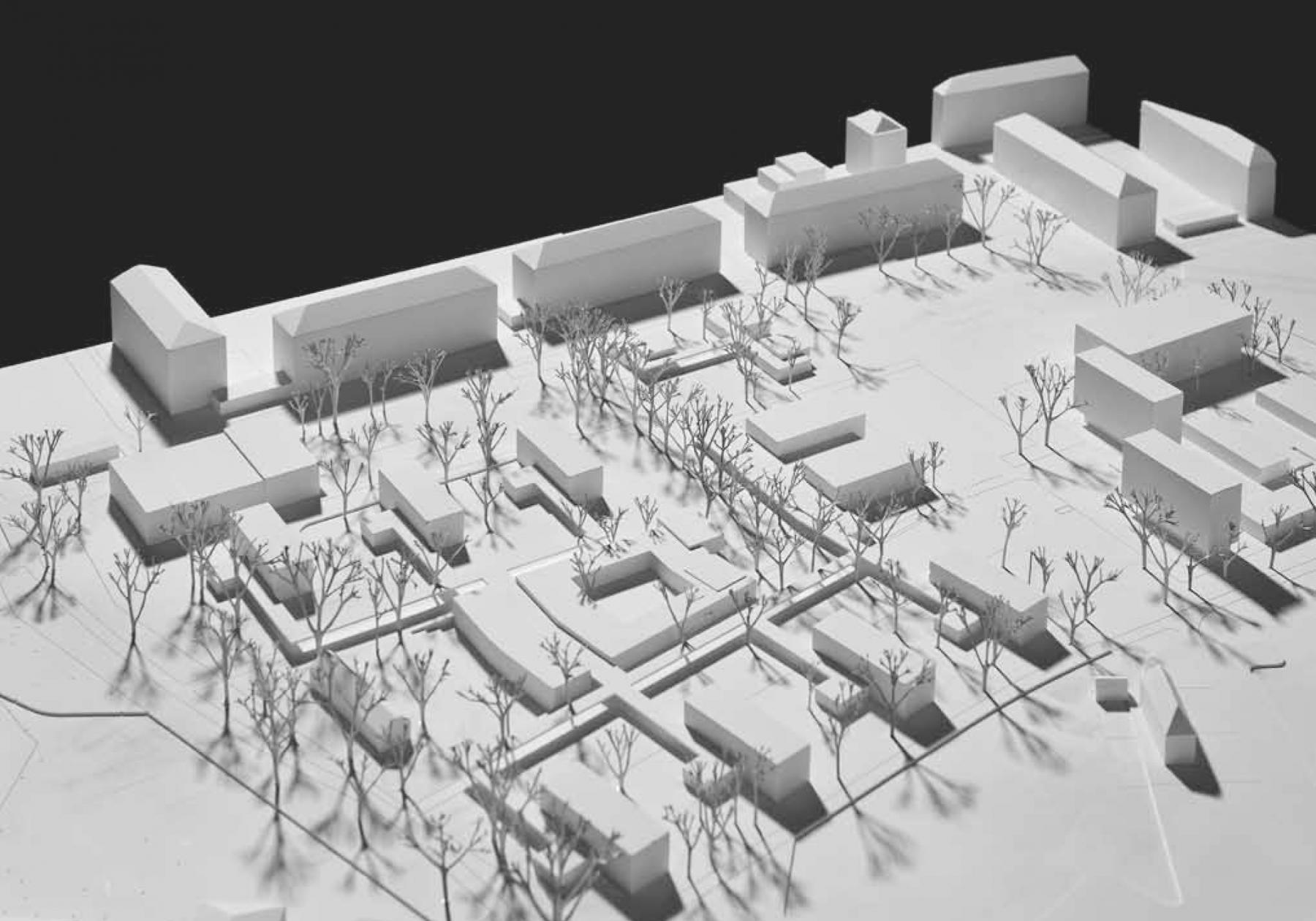 Erweiterung Primarschule Wasgenring, Basel, Sven Richter Architekt, THE SAME BUT DIFFERENT