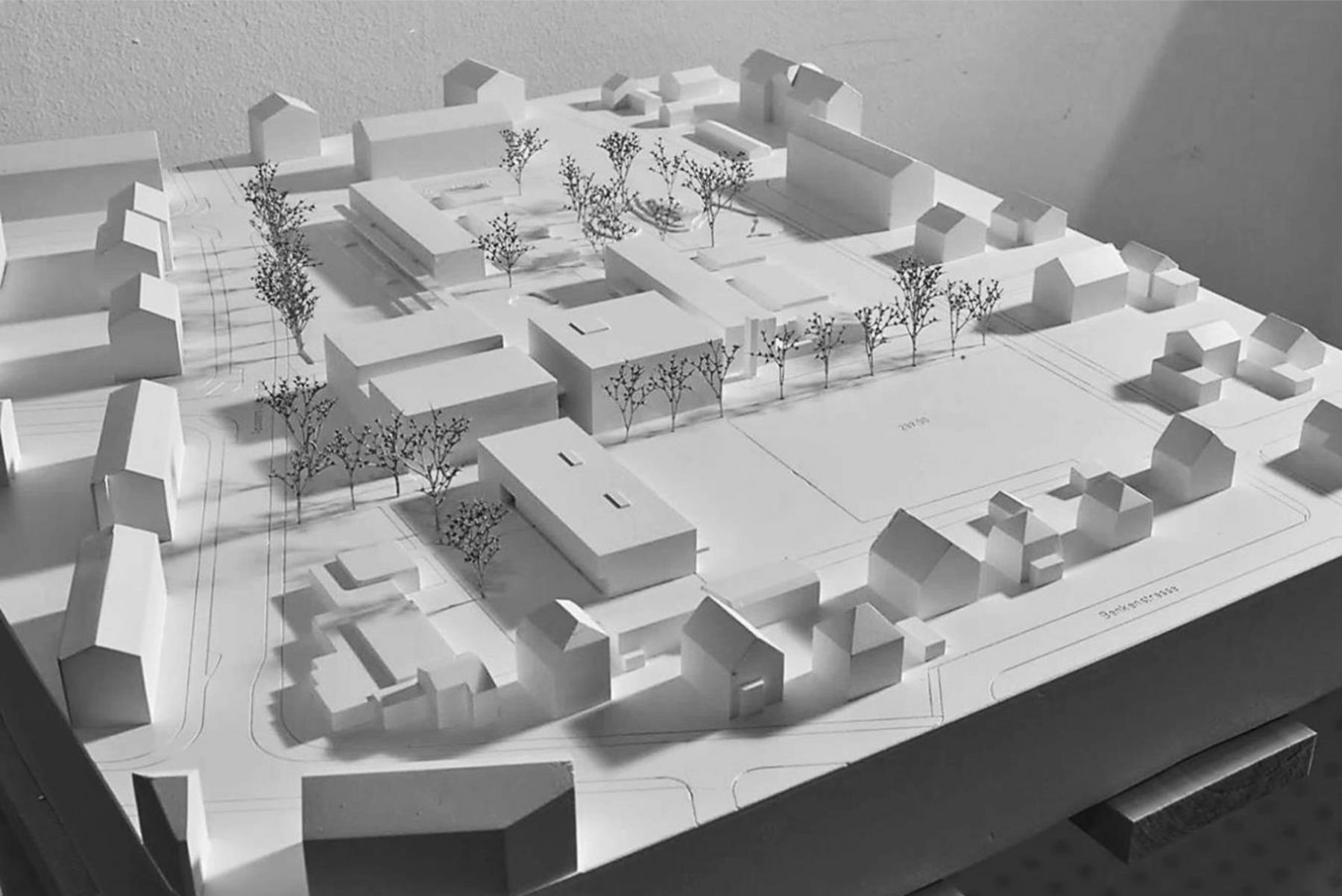 Schulhauserweiterung Lange Heid Münchenstein, Team Rudolf Moser Architekt, ZENTRAL