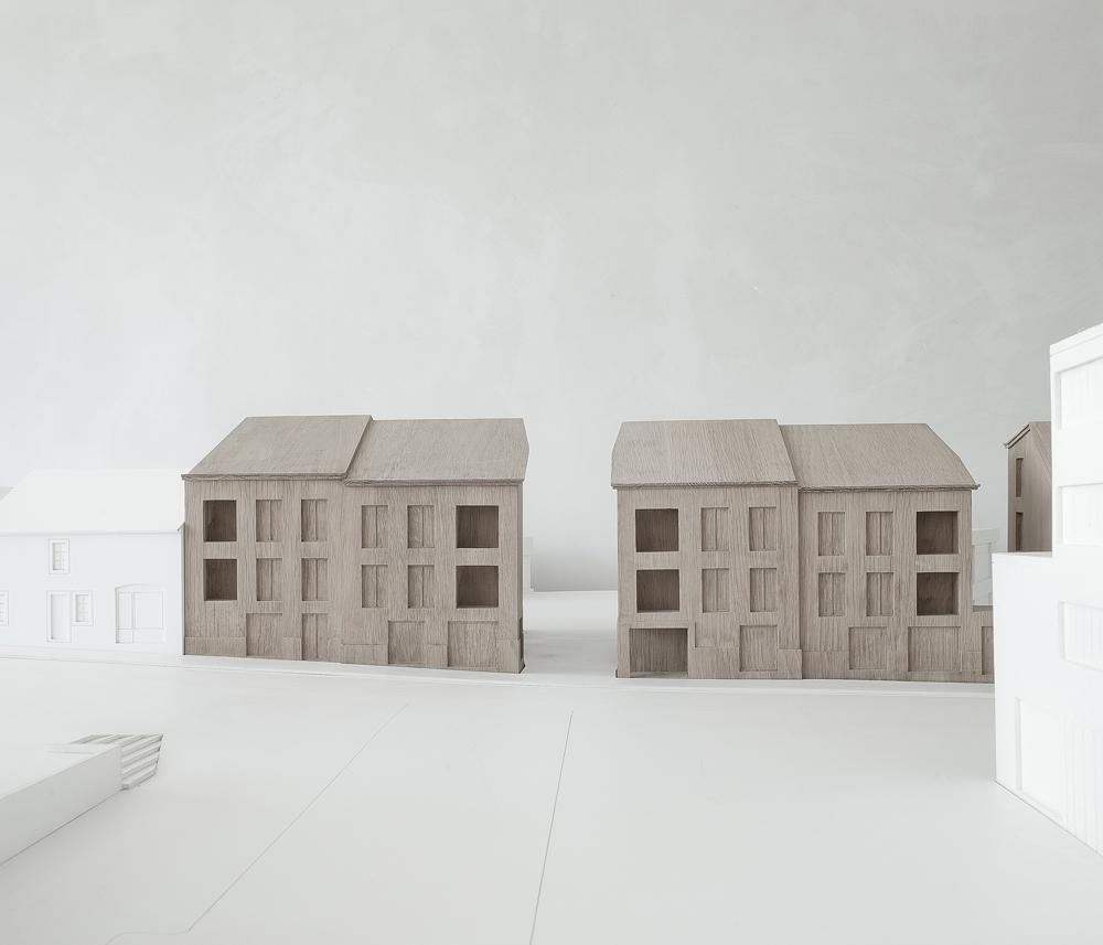 Construction de logements, Meyrin, P2L-ARCHITECTES, GIMMICK