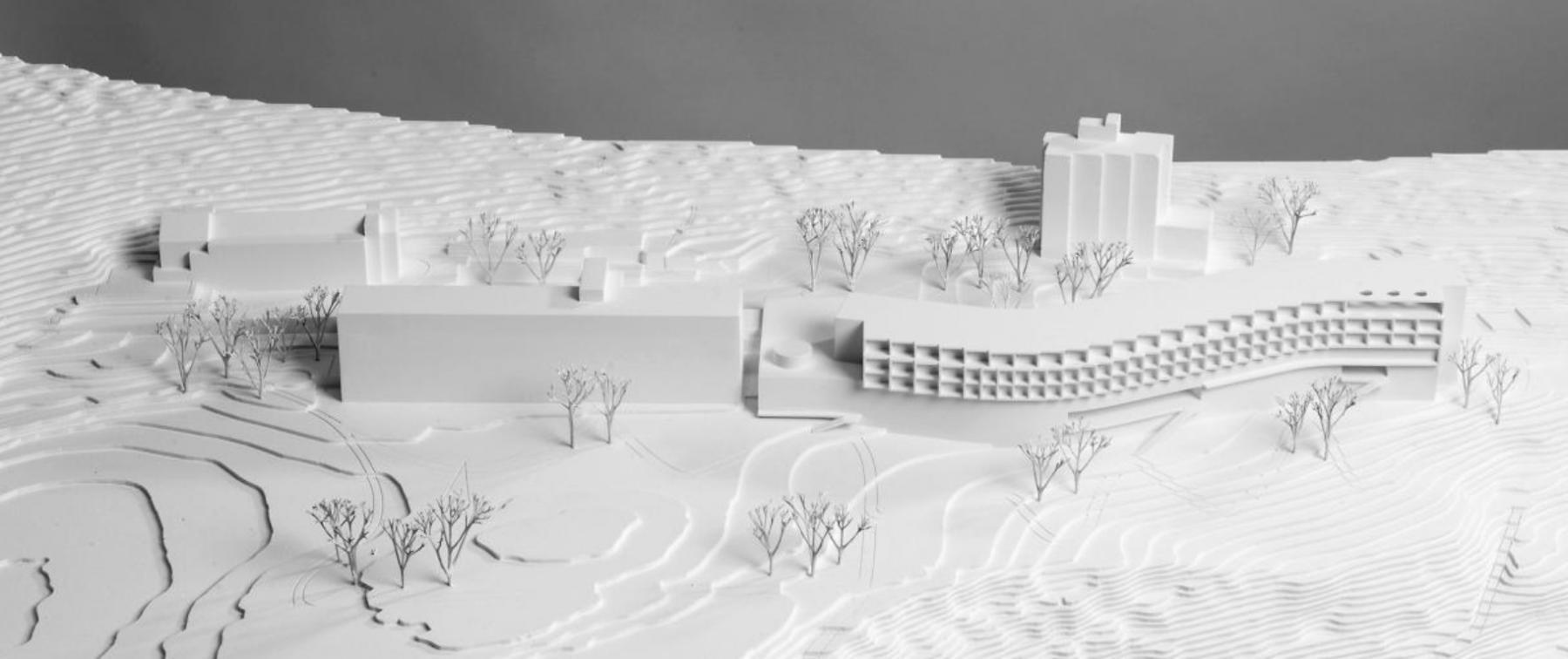 "Neubauten Barmelweid Ost ""KBA17"", Stump & Schibli Architekten / Byrum, Oscar"