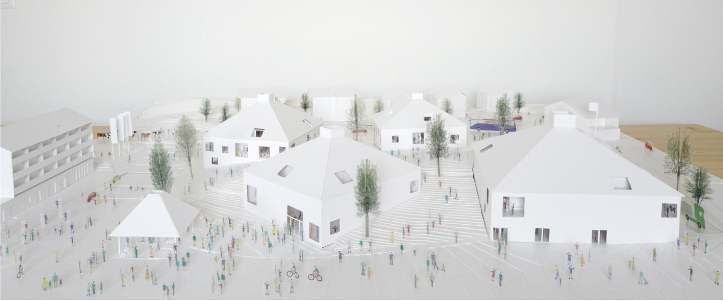 visualisation du projet ««mujyà» (© FRUNDGALLINA)