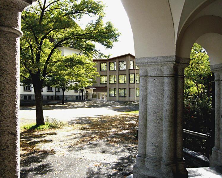 Siegerprojekt «Zvieri» von camponovo baumgartner architekten. (Visualisierung: Projektverfasser)