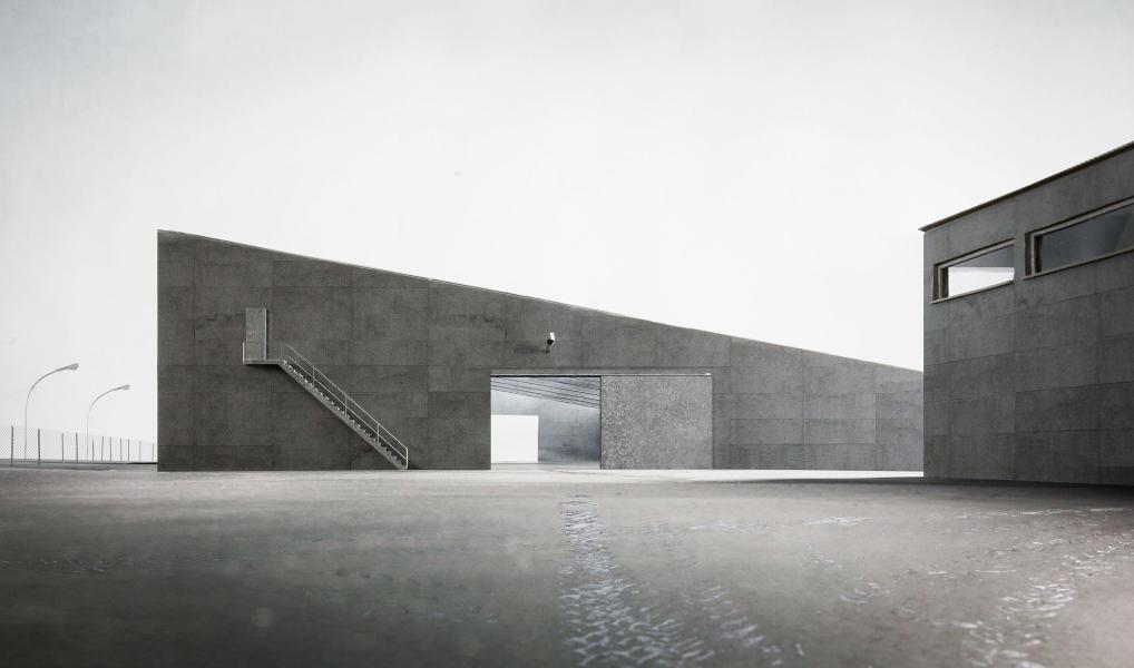 1.Rang, 1.Preis: BUD & TERENCE von Felgendreher Olfs Köchling (Visualisierung: Projektverfassende)