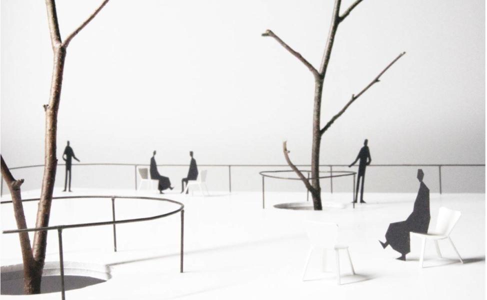 1. Rang «bucato» von Schaub Zwicky Architekten (Visualisierung: Projektverfassende)