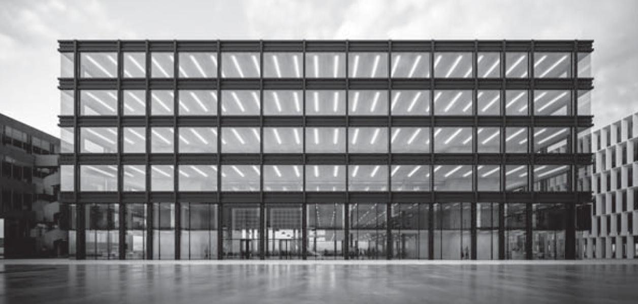 Siegerprojekt Wolfgang-Pauli-Strasse von ARGE Winklmann Bauherrenvertretung + Ilg Santer Architekten (Visualisierung: Projektverfassende)