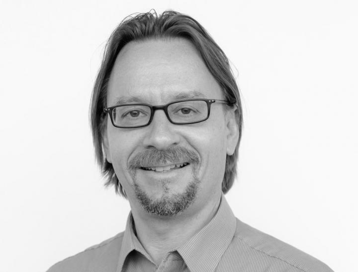 Prof. Felix Wenk, Dipl. Bauing. ETH SIA, Studiengangleiter Bauingenieurwesen an der Hochschule für Technik Rapperswil.